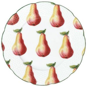 Raynaud - villandry fruits - Dessertteller
