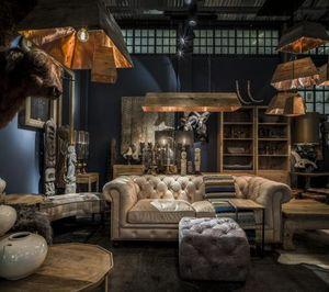 Versmissen -  - Chesterfield Sofa