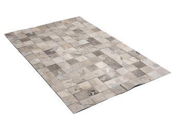 BELIANI - gurun - Moderner Teppich