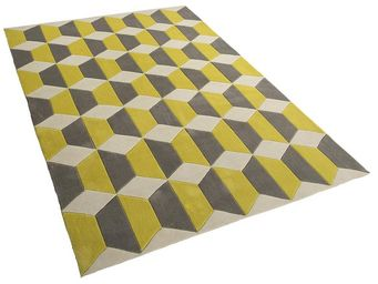 BELIANI - antalya - Moderner Teppich