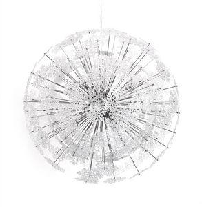 Alterego-Design - snowy - Deckenlampe Hängelampe