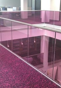 GLASSOLUTIONS France -  - Geländer