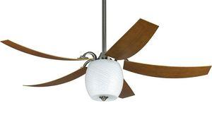 Casafan - ventilateur de plafond mariano pww moderne 132 cm. - Deckenventilator