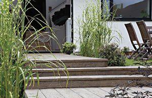 ANSYEARS -  - Terrassenboden