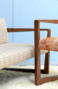 LELIEVRE - frequence-- - Sitzmöbel Stoff