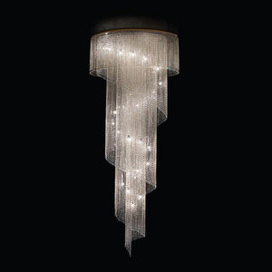 MULTIFORME - spyral - Deckenlampe Hängelampe