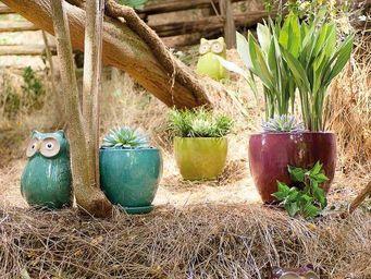 DEROMA France - datcha - Garten Blumentopf