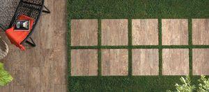 Novoceram - grès cérame - Bodenplatten Außenbereich