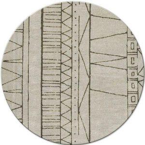 BRABBU - cuzco - Moderner Teppich