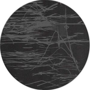 BRABBU - enz - Moderner Teppich