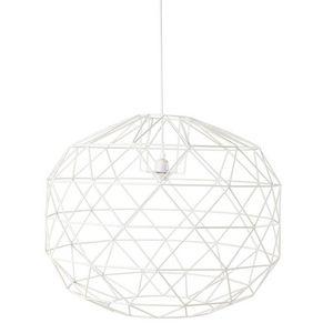 MAISONS DU MONDE - graphik - Deckenlampe Hängelampe