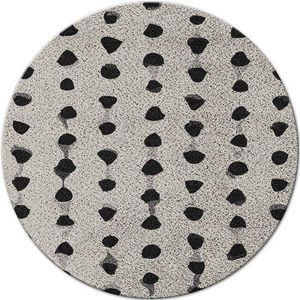 BRABBU - mursi - Moderner Teppich