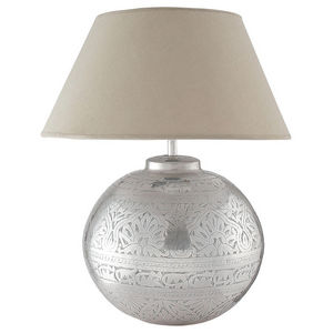 Maisons du monde - salvador - Tischlampen