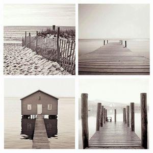 MAISONS DU MONDE - seaside - Fotografie