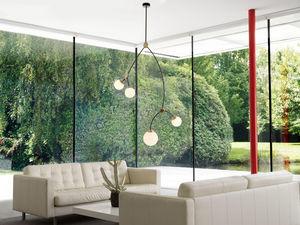 CTO Lighting - ivy vertical -4 - Deckenleuchte