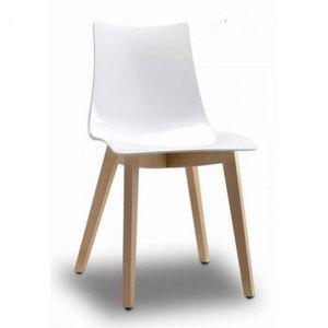 Mathi Design - chaise design glossy - Stuhl