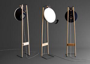 KNGB -  - Stehlampe