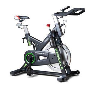 HEUBOZEN - radical 2.0 - Heimtrainer Fahrrad
