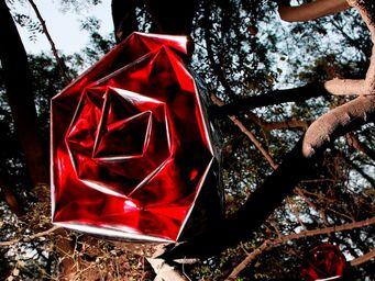 ALEX DAVIS -  - Skulptur