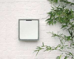Door Shop - concret cq - Briefkasten