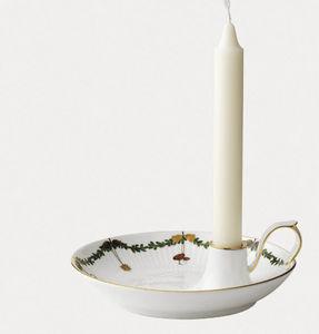 Royal Copenhagen -  - Weihnachtskerzenständer