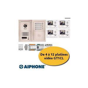 AIPHONE - visiophone 1407679 -