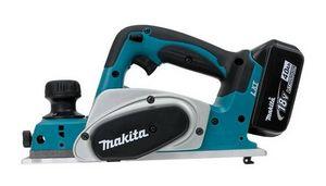 Makita - rabot 1430089 - Hobel