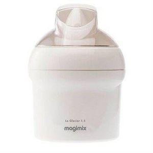 Magimix -  - Eiswürfelmaschine