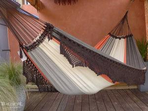 Hamac Tropical Influences - caruaru marron - Hängematte