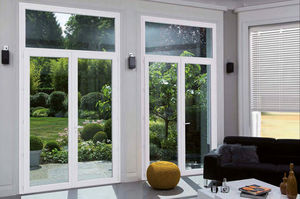 Art And Blind -  - Fenstertür, Zweiflügelig