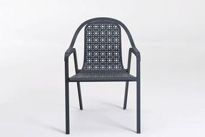 Unopiù - tline - Stapelbare Sessel