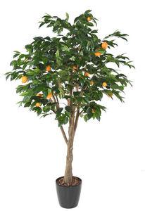 ARTIFICIELFLOWER - oranger - Künstlicher Baum