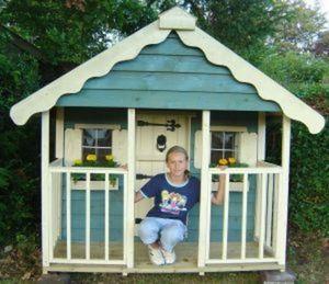 Kiddies Country Cottages -  - Kindergartenhaus