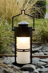 Kevin Reilly Lighting - quill - Gartenlaterne