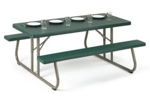 Principal Furniture -  - Picknick Tisch