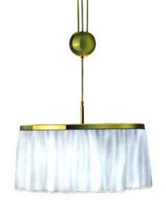 Woka - kugelzug - Deckenlampe Hängelampe