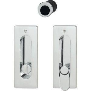 Door Shop - m464 - Türdrücker Set