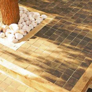 CANJAERE -  - Terrassenboden