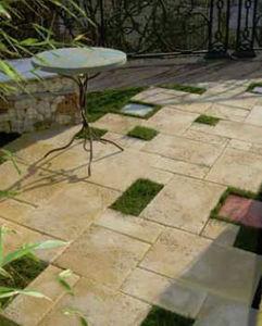 Bradstone -  - Bodenplatten Außenbereich