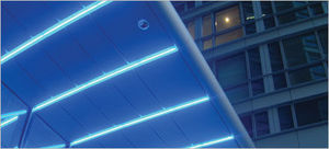 Kemps Neon -  - Led Neonröhre
