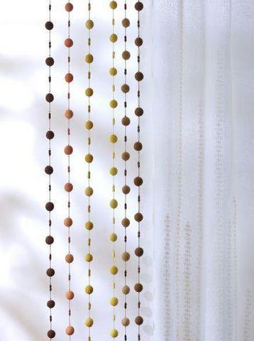 An Vert Du Design - Türvorhang-An Vert Du Design