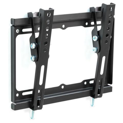 WHITE LABEL - TV-Halter-WHITE LABEL-Support mural TV inclinable max 37