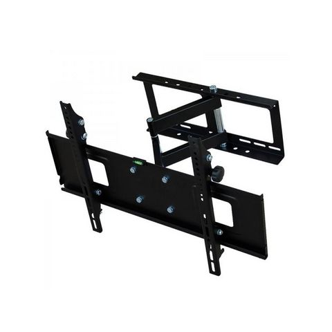 WHITE LABEL - TV-Halter-WHITE LABEL-Support mural TV orientable max 60