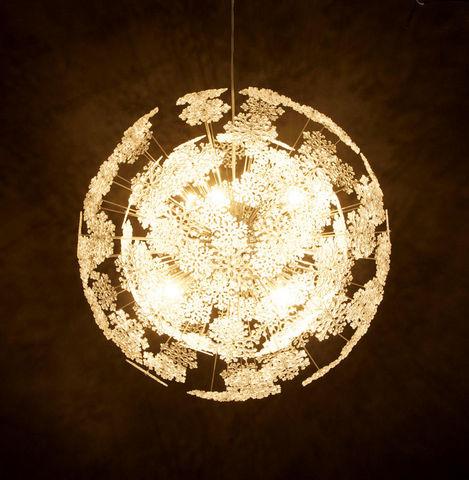 Alterego-Design - Deckenlampe Hängelampe-Alterego-Design-SNOWY