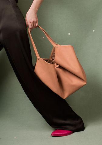 EVA BLUT - Handtasche-EVA BLUT-Corolla