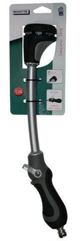 BOUTTE - Bewässerungsdüse-BOUTTE-Mini canne d'arrosage en métal 8 jets