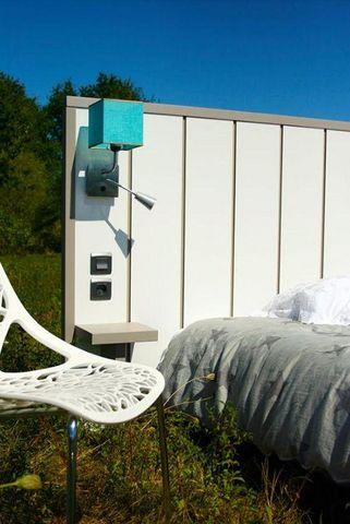 OH MY BED - Kopfteil-OH MY BED