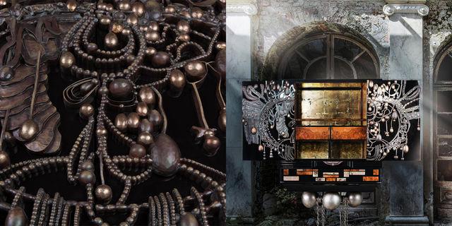 EGLIDESIGN - Barmöbel-EGLIDESIGN-Necklace