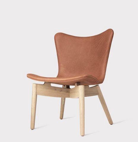 MATER - Stuhl-MATER-Shell Lounge Chair