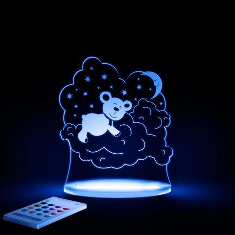 ALOKA SLEEPY LIGHTS - Kinder-Schlummerlampe-ALOKA SLEEPY LIGHTS-OURS